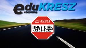 Nagy Diák KRESZ-teszt – 2017